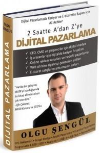 Dijital Pazarlama Kitabı