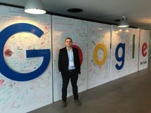 Olgu-Sengul-Google-Dublin