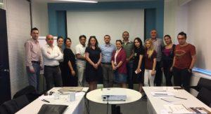 Dijital Pazarlama Eğitimi Sınıfı Mayıs 2017 İstanbul