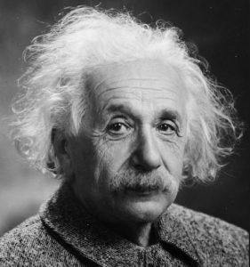Dijital Pazarlama Egitimi Albert Einstein