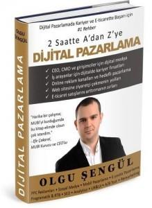 Dijital Pazarlama Kitabı - Olgu Şengül