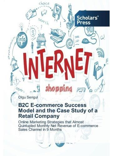 Ecommerce Success Model-Olgu Şengül