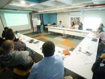 Dijital Pazarlama ve Sosyal Medya Eğitimi ve E-ticaret Kursu