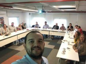 Dijital Pazarlama Eğitimi Sınıfı Ekim 2017 İstanbul
