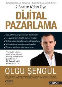 Dijital Pazarlama Eğitimi Kitabı