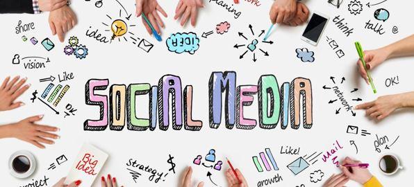 Sosyal medya pazarlama ile dijital pazarlama