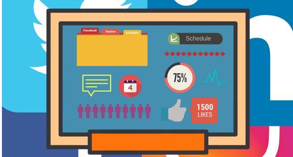 En çok kullanılan sosyal medya yönetimi araçları